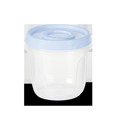 Imagem do produto: Pote com Rosca 0,75L 8300 - Branco