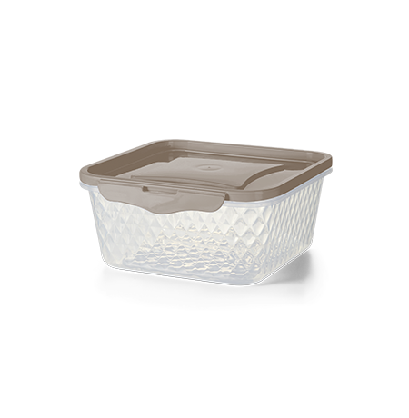Imagem do produto: Square Container 0,55L 7745 - Fendi