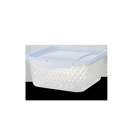 Imagem do produto: Square Container 0,55L 8300 - White