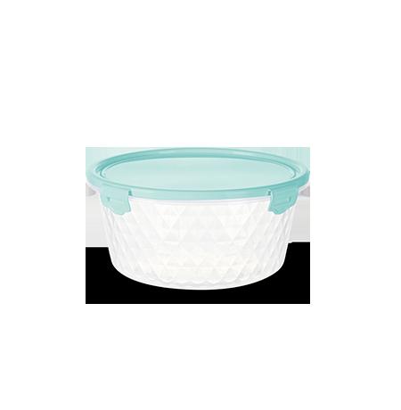 Imagem do produto: Pote Redondo 0,55L 5113 - Verde