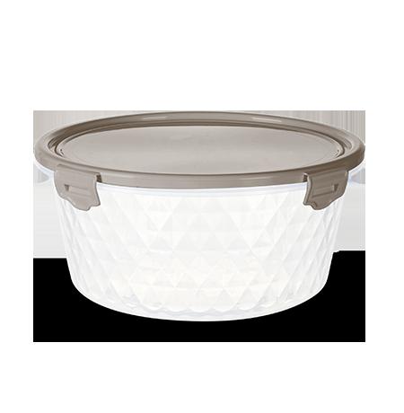Imagem do produto: Pote Redondo 1,7L 7745 - Fendi