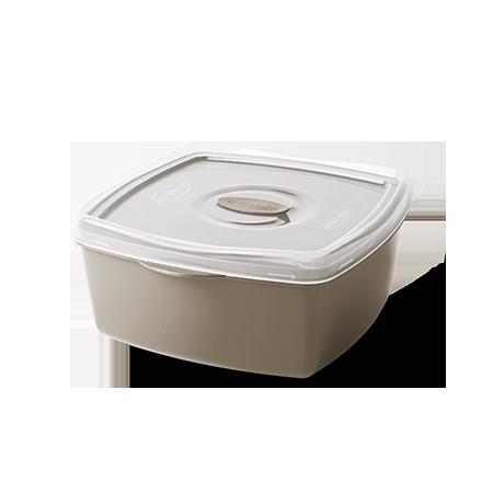 Imagem do produto: Contenedor rectangular 1,3L 7745