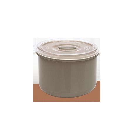 Imagem do produto: Contenedor Redondo 0,6L 7745
