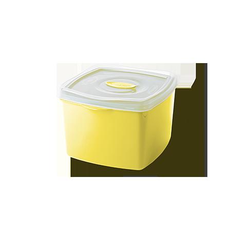 Imagem do produto: Contenedor Cuadrado 1,4L 1530