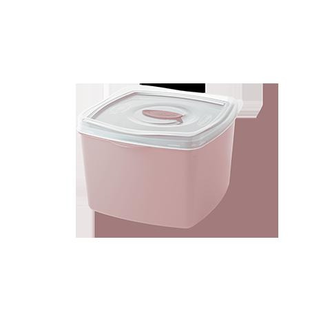 Imagem do produto: Contenedor Cuadrado 1,4L 3475