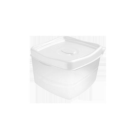 Imagem do produto: Contenedor Cuadrado 1,4L 8300