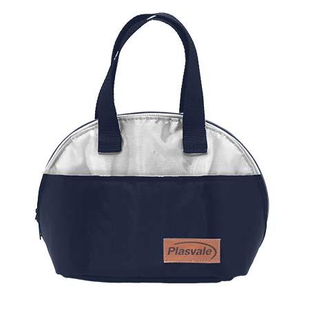 Imagem do produto: Bolsa Térmica G 8308 - Azul + Branco
