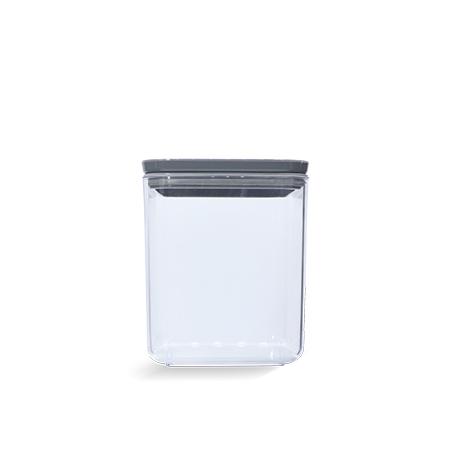 Imagem do produto Porta Mantimentos Cristal 1L