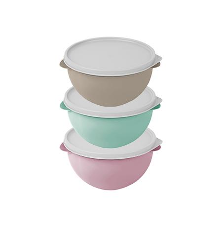 Imagem do produto Kit 3 Potes Biovita 1,9L