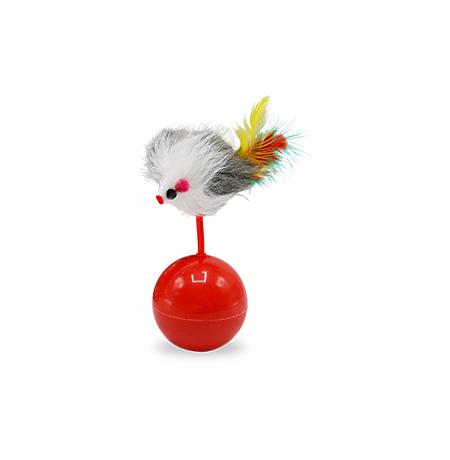 Imagem do produto Bolinha Rato com Penas
