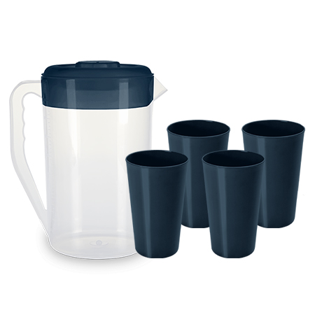 Imagem do produto Set of cups and picther